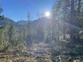 Photo 2: 4149 SLESSE Road in Chilliwack: Chilliwack River Valley Land for sale (Sardis)  : MLS®# R2529886
