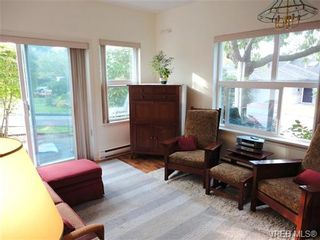Photo 6: 103 1485 Garnet Rd in VICTORIA: SE Cedar Hill Condo for sale (Saanich East)  : MLS®# 677194