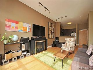 Photo 5: 416 797 Tyee Rd in VICTORIA: VW Victoria West Condo for sale (Victoria West)  : MLS®# 604129