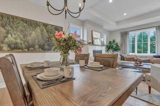Photo 14: 122 4098 Buckstone Rd in : CV Courtenay City Row/Townhouse for sale (Comox Valley)  : MLS®# 858742