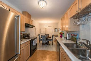 "Photo 6: D102 4845 53 Street in Delta: Hawthorne Condo for sale in ""Ladner Pointe"" (Ladner)  : MLS®# R2401941"