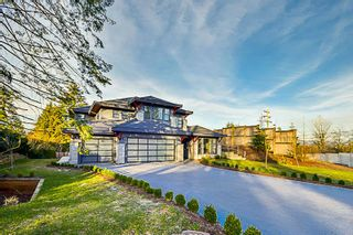 Photo 2: 17585 ABBEY Drive in Surrey: Fraser Heights House for sale (North Surrey)  : MLS®# R2139687