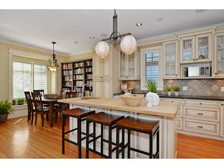 """Photo 5: 132 E 19TH Avenue in Vancouver: Main House for sale in """"MAIN STREET"""" (Vancouver East)  : MLS®# V1117440"""
