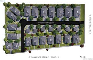 Photo 20: 8043 Huckleberry Crt in SAANICHTON: CS Saanichton House for sale (Central Saanich)  : MLS®# 789391