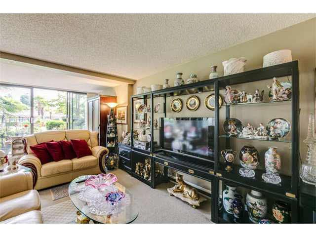 """Photo 6: Photos: G02 1470 PENNYFARTHING Drive in Vancouver: False Creek Condo for sale in """"Harbour Cove"""" (Vancouver West)  : MLS®# V1081390"""