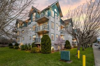 Photo 16: 201 275 First St in : Du West Duncan Condo for sale (Duncan)  : MLS®# 871913