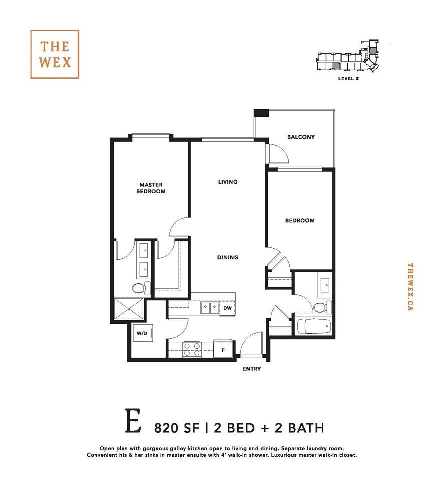 """Main Photo: 217 20829 77A Avenue in Langley: Willoughby Heights Condo for sale in """"The WEX"""" : MLS®# R2229208"""
