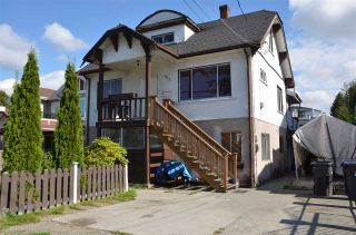 Photo 3: 317 WOOD Street in New Westminster: Queensborough House for sale : MLS®# R2496910