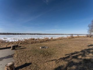 Photo 28: 195 Lakeshore Drive: Rural Lac Ste. Anne County House for sale : MLS®# E4235396