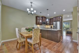 """Photo 4: 88 8068 207 Street in Langley: Willoughby Heights Townhouse for sale in """"YORKSON CREEK SOUTH"""" : MLS®# R2568044"""