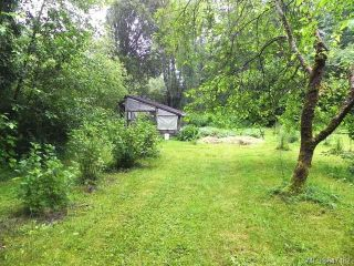 Photo 12: 5458 Prendergast Rd in COURTENAY: CV Courtenay West House for sale (Comox Valley)  : MLS®# 647182