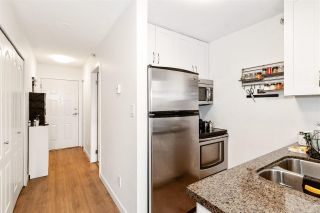 "Photo 9: 704 3455 ASCOT Place in Vancouver: Collingwood VE Condo for sale in ""QUEENS COURT"" (Vancouver East)  : MLS®# R2575518"
