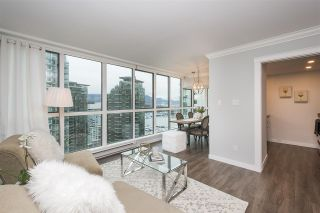 """Photo 3: 2102 1238 MELVILLE Street in Vancouver: Coal Harbour Condo for sale in """"POINT CLAIRE"""" (Vancouver West)  : MLS®# R2144697"""
