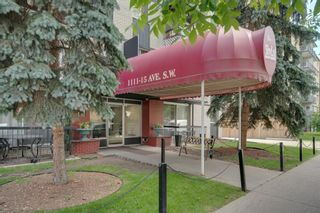 Photo 15: 401 1111 15 Avenue SW in Calgary: Beltline Apartment for sale : MLS®# A1010197