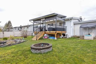 Photo 33: 32142 7 Avenue in Mission: Mission BC House for sale : MLS®# R2574640