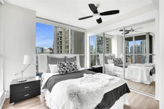 """Photo 10: 1203 1238 RICHARDS Street in Vancouver: Yaletown Condo for sale in """"Metropolis"""" (Vancouver West)  : MLS®# R2472141"""