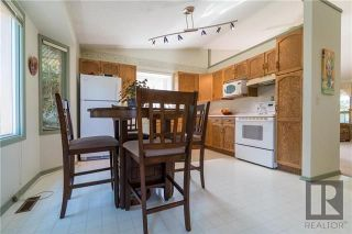 Photo 5: 25 Waterfront Road | Island Lakes Winnipeg