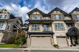 "Photo 1: 79 1357 PURCELL Drive in Coquitlam: Westwood Plateau Townhouse for sale in ""Whitetail Lane"" : MLS®# R2561392"