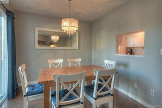 Photo 6: 13 3993 Columbine Way in VICTORIA: SW Tillicum Row/Townhouse for sale (Saanich West)  : MLS®# 808750