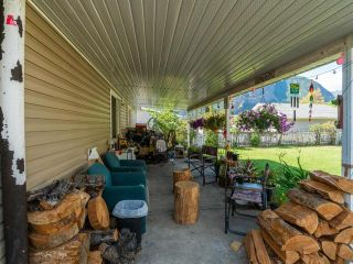 Photo 18: 1229 RUSSELL STREET: Lillooet House for sale (South West)  : MLS®# 163358