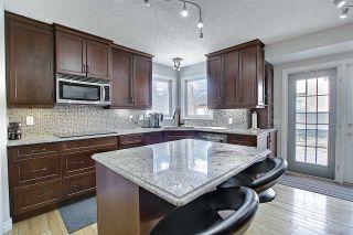 Photo 12: 12 Oakland Way: St. Albert House for sale : MLS®# E4239275