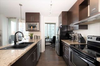 "Photo 6: 1106 188 KEEFER Place in Vancouver: Downtown VW Condo for sale in ""ESPANA"" (Vancouver West)  : MLS®# R2473891"