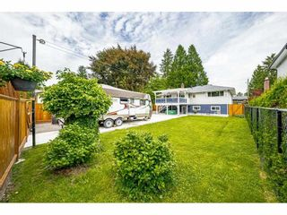 Photo 29: 2632 GORDON Avenue in Port Coquitlam: Central Pt Coquitlam House for sale : MLS®# R2587700