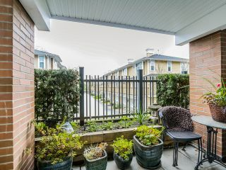 Photo 19: 108 995 West 59th Avenue in Churchill Gardens: South Cambie Home for sale ()  : MLS®# R2025677