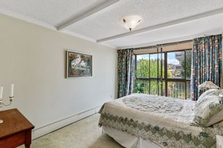 """Photo 12: 503 1390 DUCHESS Avenue in West Vancouver: Ambleside Condo for sale in """"WESTVIEW TERRACE"""" : MLS®# R2579675"""