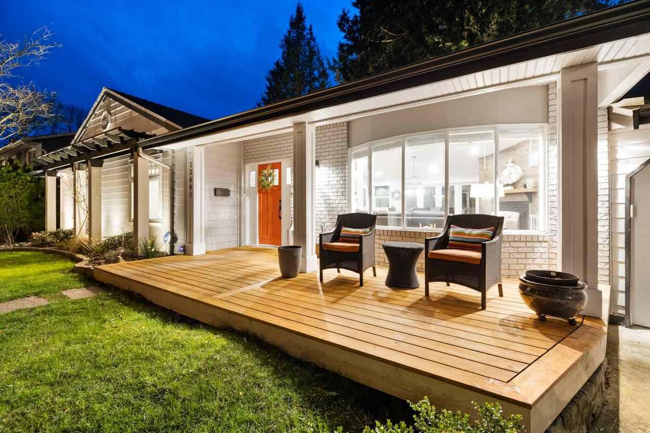 Main Photo: 12661 18A Avenue in Surrey: Crescent Bch Ocean Pk. House for sale (South Surrey White Rock)  : MLS®# R2544965