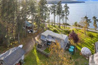 Photo 36: 384 GEORGINA POINT Road: Mayne Island House for sale (Islands-Van. & Gulf)  : MLS®# R2524318