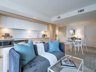 Photo 5: 707 848 Yates St in : Vi Downtown Condo for sale (Victoria)  : MLS®# 862179