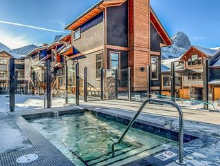 Photo 27: 402 707 Spring Creek Drive: Canmore Apartment for sale : MLS®# A1129987