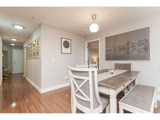 """Photo 8: 313 5759 GLOVER Road in Langley: Langley City Condo for sale in """"College Court"""" : MLS®# R2426303"""