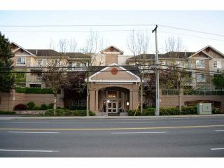 """Photo 1: 220 19750 64TH Avenue in Langley: Willoughby Heights Condo for sale in """"THE DAVENPORT"""" : MLS®# F1448460"""