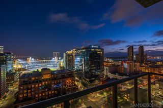 Photo 1: DOWNTOWN Condo for sale : 2 bedrooms : 800 The Mark Ln #2006 in San Diego