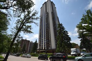 Photo 1: 2205 55 Nassau Street North in Winnipeg: Osborne Village Condominium for sale (1B)  : MLS®# 202105998