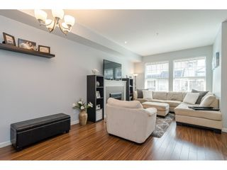 """Photo 3: 56 20831 70 Avenue in Langley: Willoughby Heights Townhouse for sale in """"RADIUS AT MILNER HEIGHTS"""" : MLS®# R2396437"""