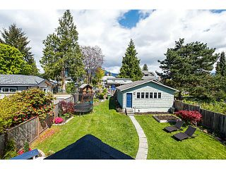 Photo 20: 762 E 8TH Street in North Vancouver: Boulevard House for sale : MLS®# V1123795