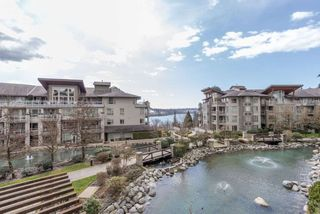 "Photo 2: 311 580 RAVEN WOODS Drive in North Vancouver: Roche Point Condo for sale in ""SEASONS"" : MLS®# R2559082"