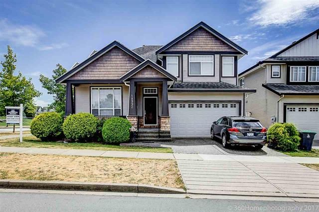FEATURED LISTING: 18992 70 B Avenue Surrey