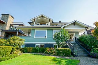 Photo 2: 150 BOUNDARY Road in Burnaby: Vancouver Heights House for sale (Burnaby North)  : MLS®# R2420813