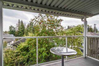 """Photo 4: 34 11502 BURNETT Street in Maple Ridge: East Central Townhouse for sale in """"Telosky Village"""" : MLS®# R2303096"""