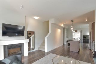 "Photo 10: 140 13819 232 Street in Maple Ridge: Silver Valley Townhouse for sale in ""BRIGHTON"" : MLS®# R2555081"