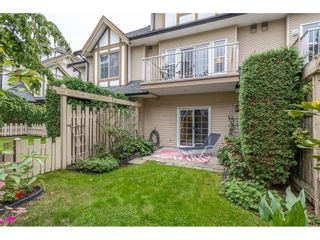 """Photo 27: 17 18707 65 Avenue in Surrey: Cloverdale BC Townhouse for sale in """"Legends"""" (Cloverdale)  : MLS®# R2616844"""