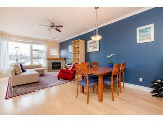 """Photo 7: 118 4500 WESTWATER Drive in Richmond: Steveston South Condo for sale in """"COPPER SKY WEST"""" : MLS®# R2434248"""
