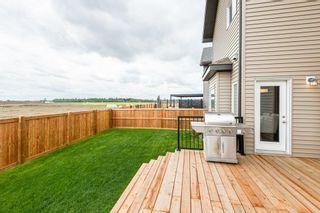 Photo 44: 2607 196 Street in Edmonton: Zone 57 House for sale : MLS®# E4248885