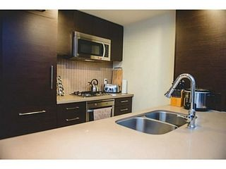 Photo 1: 1105 833 HOMER Street in Vancouver West: Home for sale : MLS®# V1100708