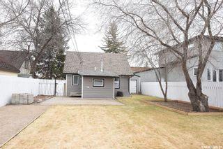 Photo 35: 52 Charles Crescent in Regina: Rosemont Residential for sale : MLS®# SK806148