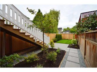 Photo 9: 3541 W 8TH Avenue in Vancouver: Kitsilano 1/2 Duplex for sale (Vancouver West)  : MLS®# V900175